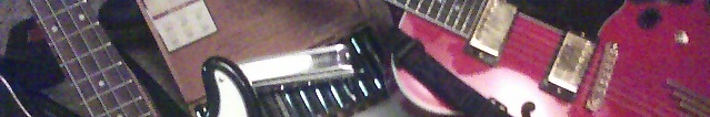 Super64 Rotating Header Image
